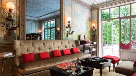 La Reserve Paris Hotel Spa Paris Ile De France