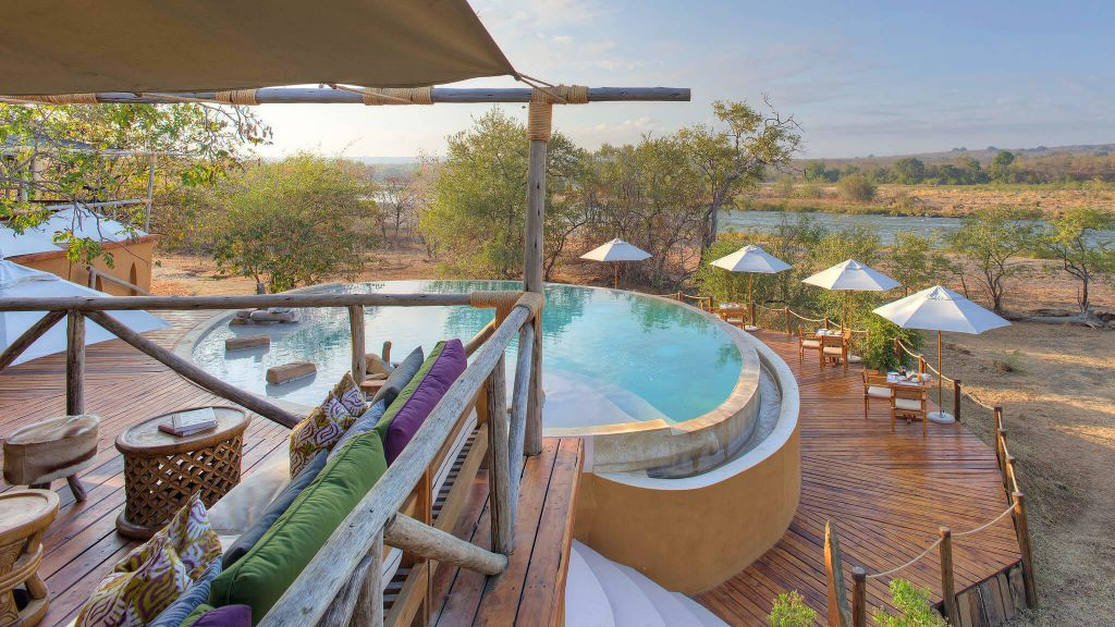 safari lodges and hotel, luxury, hotels, pool view