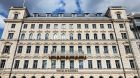 See more information about Hotel St. George Hotel  St  George facade  Yrjonkatu