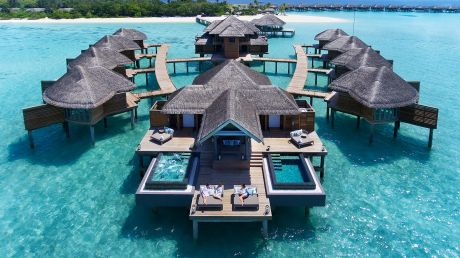 Vakkaru Maldives Vakkaru Island Baa Atoll