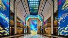 See more information about Bellagio By MGM Shanghai The  Atrium