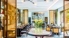 Club  Inter Continental  Lounge