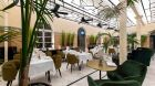 George and  John  Restaurant  Interior