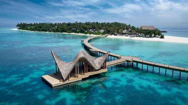 Best Honeymoon Hotels, JOALI Maldives