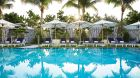 Cabana  Pool  Cadillac  Hotel.