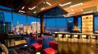 Waldorf Astoria Las Vegas Lounge