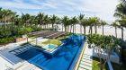 Three  Bedroom  Beachfront  Villa    Private  Pool