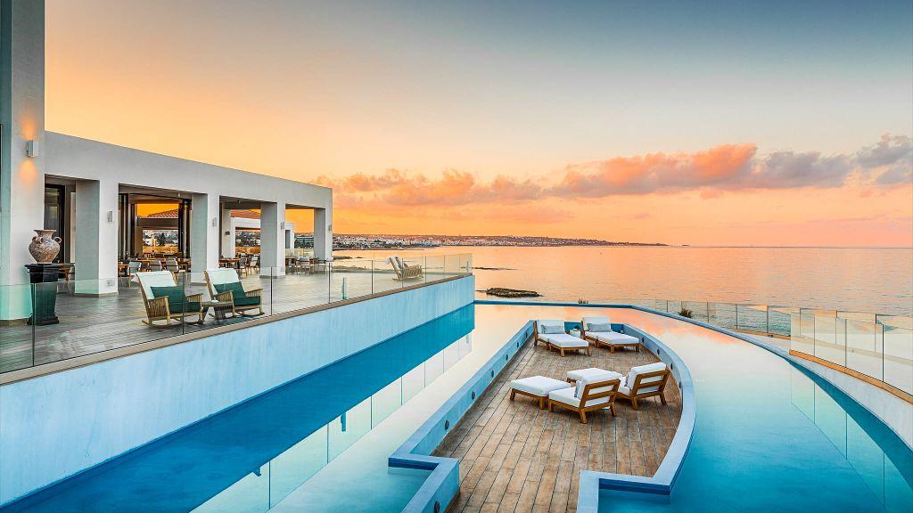 Crete Luxury Hotels Resorts Kiwi Collection