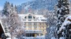 See more information about Le Grand Bellevue Winter