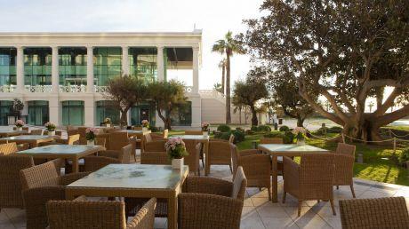 Hotel Las Arenas Costa Del Azahar Valencia