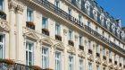 hotel scribe facade Sofitel Le Scribe