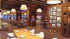 Signature Restaurant Caña By Juliana Gonzalez, Indoor