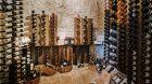Wine cellar 1 Paragon 700 Boutique Hotel