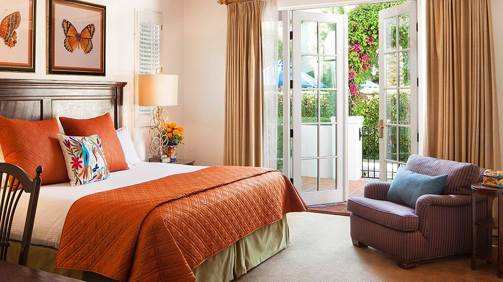 La Quinta Resort & Club, A Waldorf Astoria Resort, Palm Springs, California