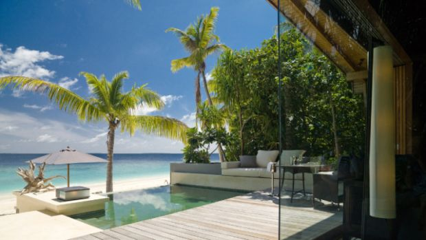 Park Hyatt Maldives Hadahaa Bodufungadu Magu Island Huvadhoo Atoll