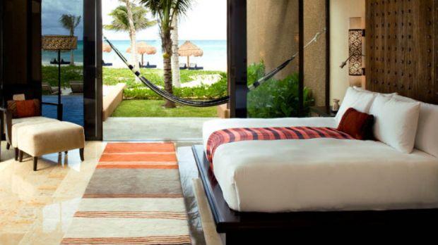Banyan Tree Mayakoba Riviera Maya Quintana Roo