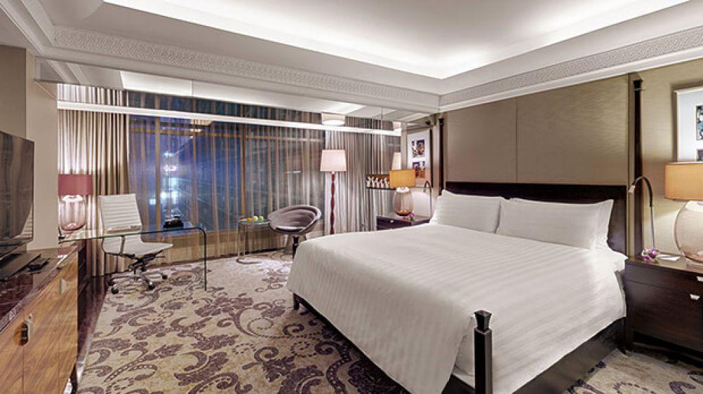 Hotel Indonesia Kempinski Jakarta Jakarta Java