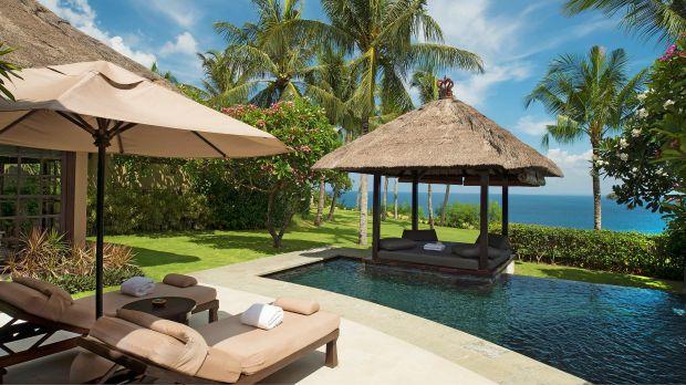 The Villas At Ayana Denpasar Bali