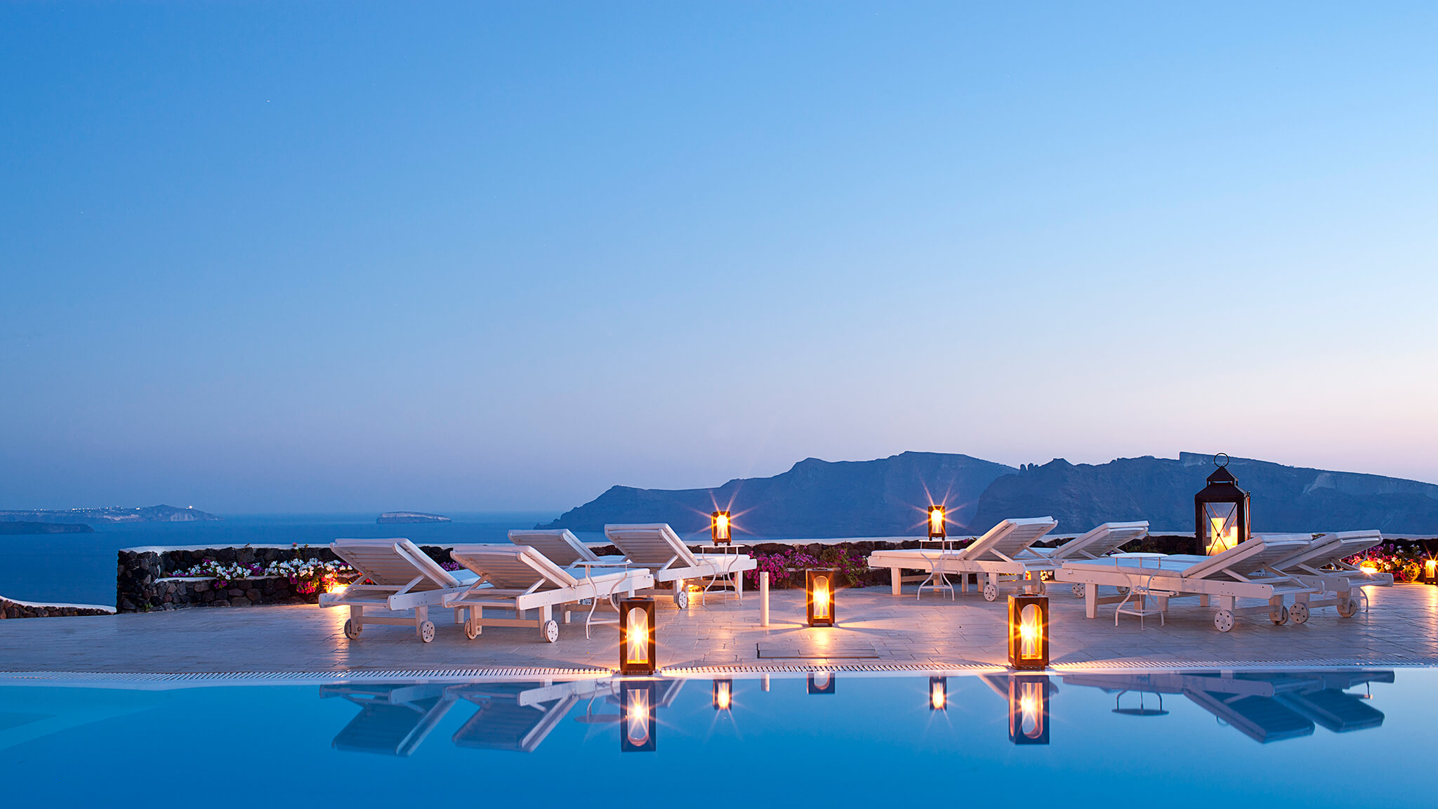 Luxury hotels and luxury resorts visa signature luxury for Luxury hotels all over the world